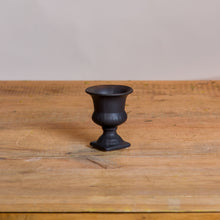 Miniature Urn - Matte Black