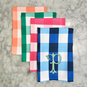 Personalized Cloth Napkins