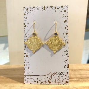 Joya Harriet Drop Earring
