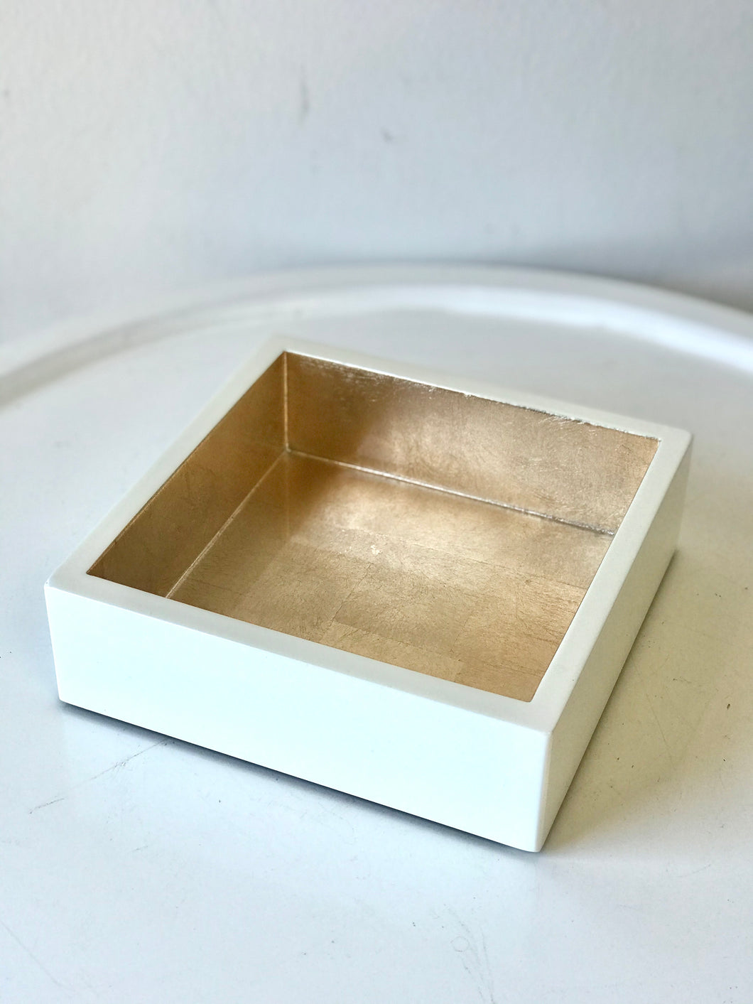 Cocktail Napkin Holder (square)