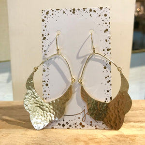 Joya Riva Earrings