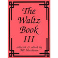 1026 - The Waltz Book Vol. III by B. Matthiesen