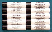 0922 - 10-Pack of Susato Joint Grease, to lubricate any connection-joint of wind instruments