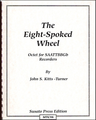 1034 - Eight-Spoked Wheel by Johns S. Kitts-Turner (SAATTBBGb) [MTC98]