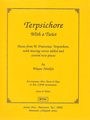 1035 - Terpsichore with Twist (SATB and SS/SATB) arranged by W. Hankin [MTC04]