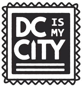 DC IS MY CITY - carmonamedina studio