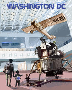 National Air and Space Museum [#23]