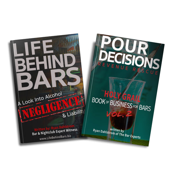 Life Behind Bars, Pour Decisions Combo Pack