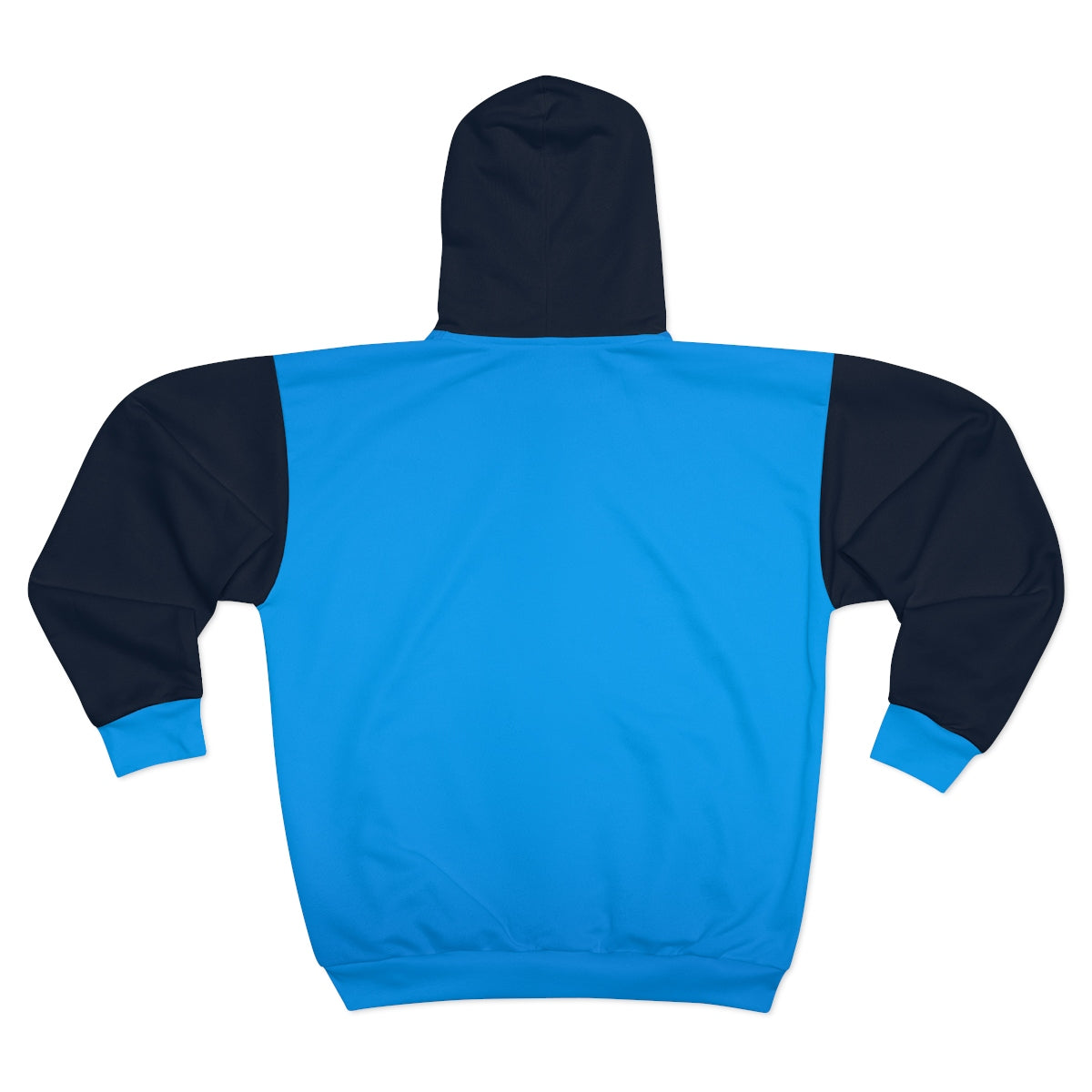 The Bar Experts Dual Blue Hoodie