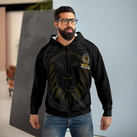 Nightclub Hall of Fame Hoodie