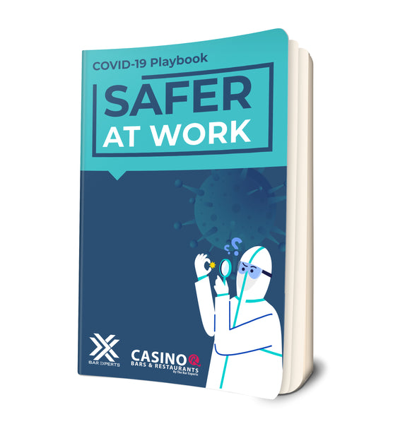 COVID-19 SAFER AT WORK PLAYBOOK