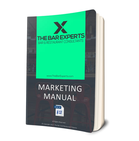 FREE Marketing Manual
