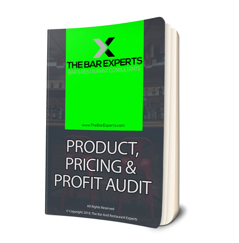 Product, Pricing and Profit Audit - Virtual