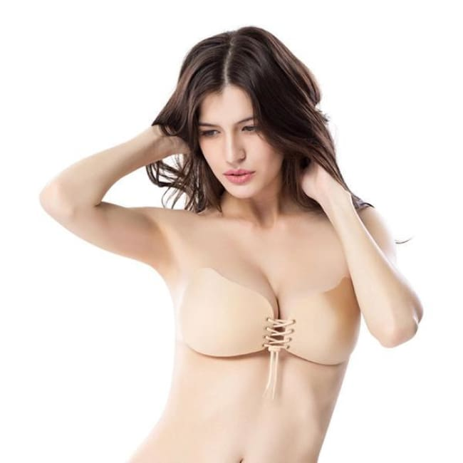Strapless Bra - Under-Clothing