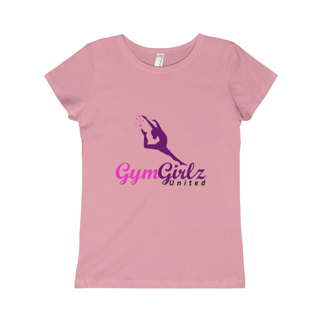 Gym Girlz United - Gym Girlz United