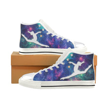 Women's Galaxy High Top Shoes