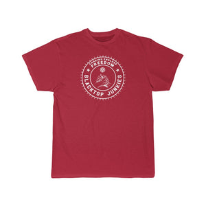 Blacktop Junkie Sprocket Men's Tee