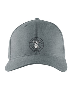 Freedom Badge Snapback Trucker Cap