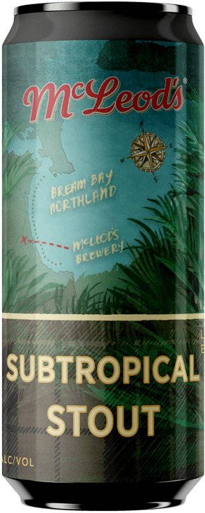 Subtropical Stout