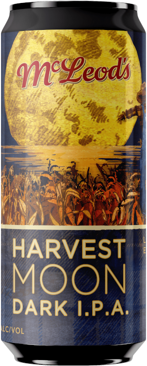 Harvest Moon Dark IPA