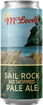 Sail Rock NZ Pale Ale