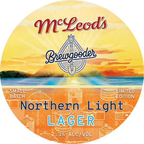 Northern Light Vienna Lager