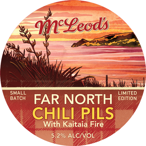 Far North Chili Pils