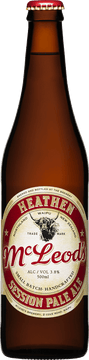 Heathen Session Pale Ale
