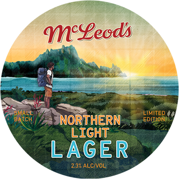 Northern Light Lager