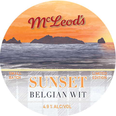 Sunset Belgian Wit
