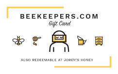 Beekeepers.com Gift Card