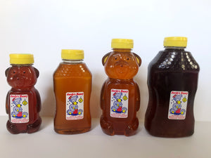 12oz honey
