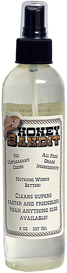 Honey Bandit - 8 oz (.24 l)