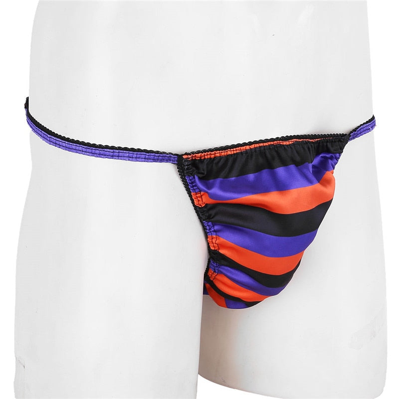 Men's  String Tanga