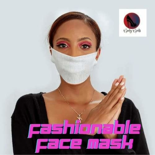 The Fashion of Face Mask By Kyla Outen
