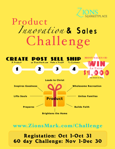 Product Innovation & Sales Challenge