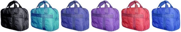 Basic Polyester Scripture Tote - BT55 - Zions Marketplace