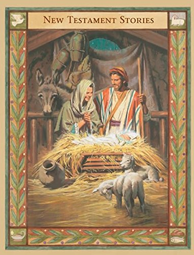 LDS Scripture Stories - Zions Marketplace