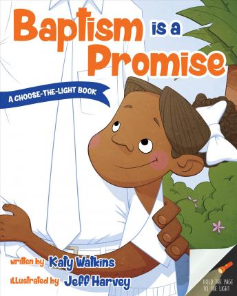 Baptism Is A Promise - Zions Marketplace