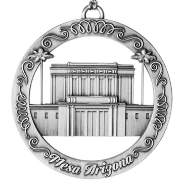 Mesa Arizona LDS Temple Ornament