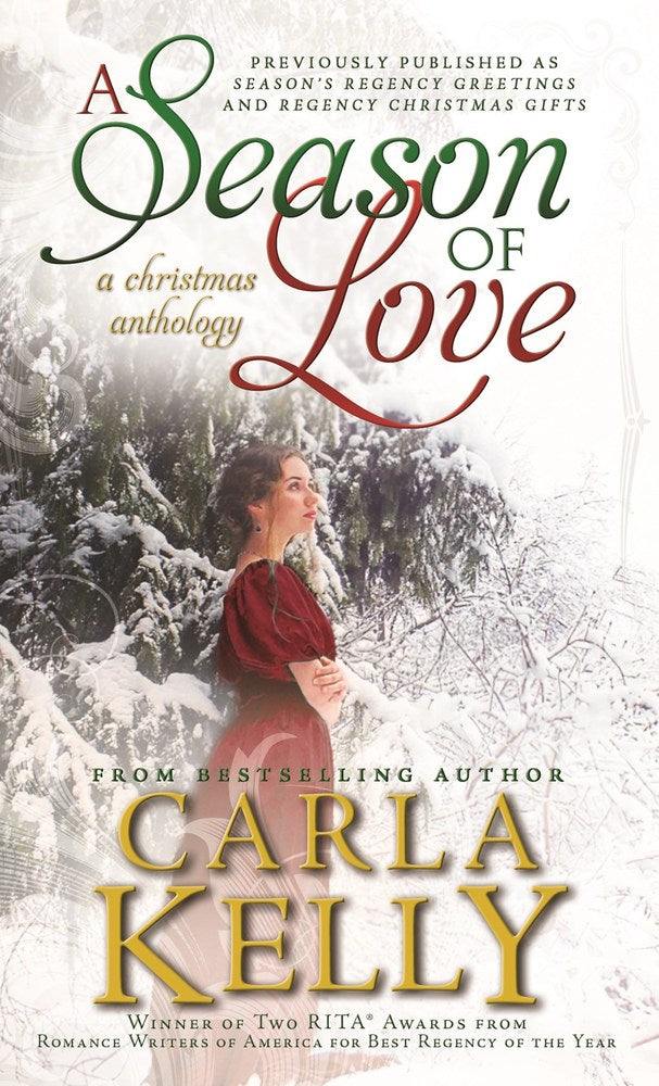 A Season of Love: A Christmas Anthology - Zions Marketplace