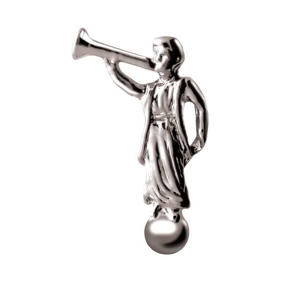 Angel Moroni Pin/Tie Tac - Zions Marketplace