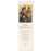 I Know My Savior Lives Bookmark - Zions Marketplace
