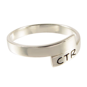 CTR, Orbit Ring - Zions Marketplace