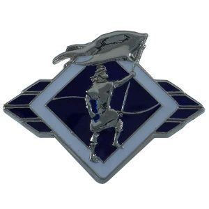 1050CMBL Captain Moroni Blue Pin - Zions Marketplace