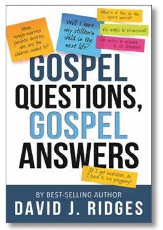 Gospel Questions, Gospel Answers - Zions Marketplace