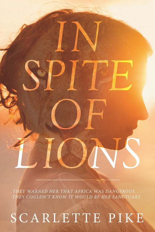In Spite of Lions - Zions Marketplace