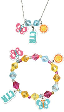 CTR, Sunshine CTR Bracelet/Necklace - Zions Marketplace