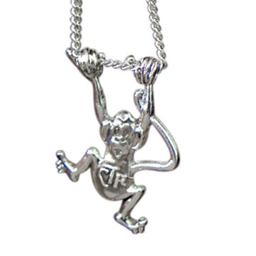 CTR Monkey Slide Necklace - Zions Marketplace