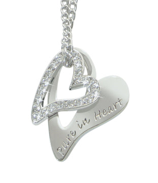 Necklace, Pure In Heart